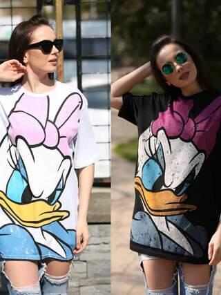 Daisy Tişört